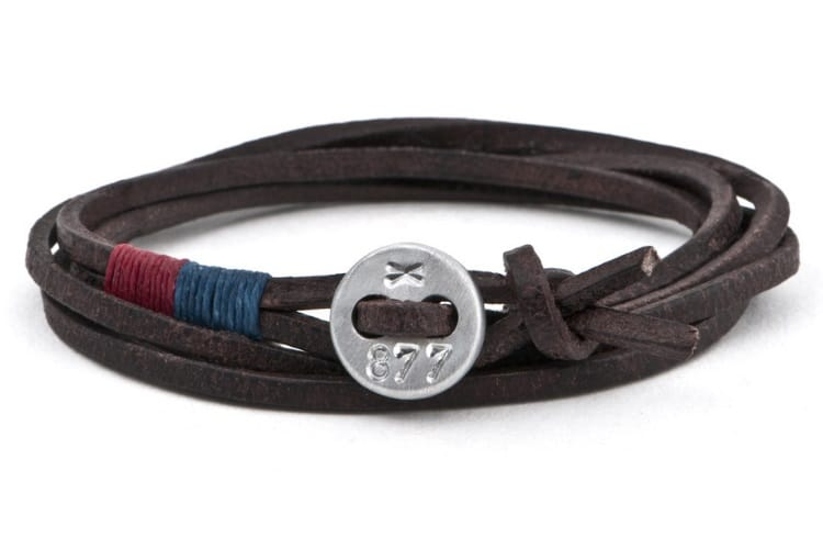 295be10c86f5e Men Can Wear Bracelets Too With These 10 Options | Man of Many