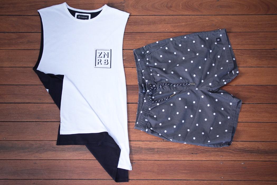 david jones new clothes collection