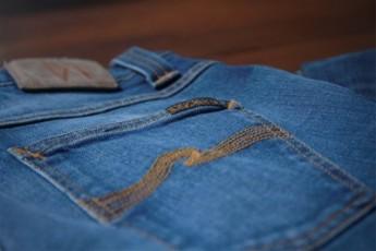 david jones nudie jeans