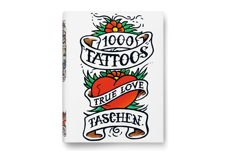 1000 tattoos true love