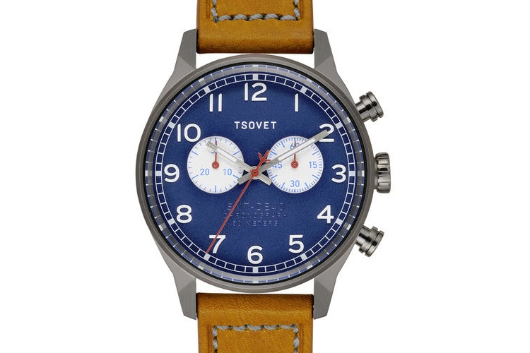 tsovet svt de 40 watch