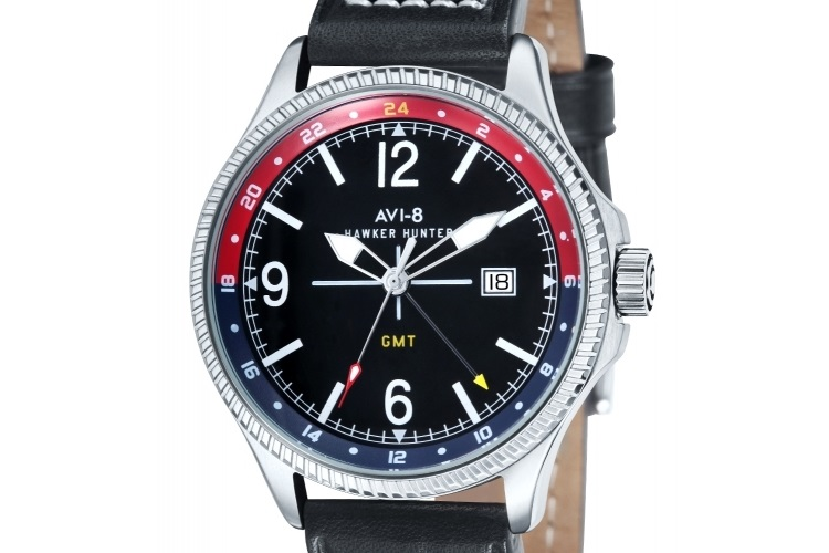 av 4007 03 hawker hunter watch