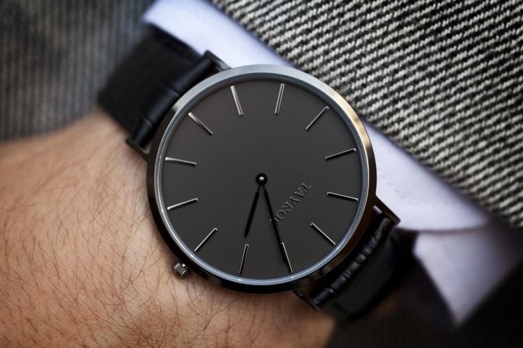 tayroc txm007 watch