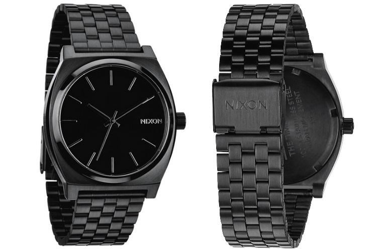 23 - Nixon The Time Teller