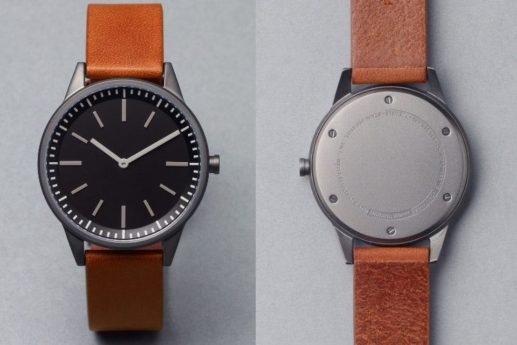 uniform wares 251 series watch