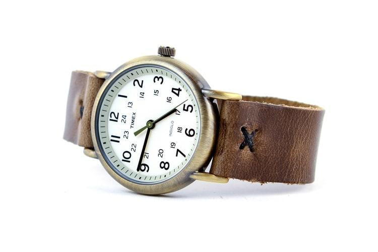 49 - Timex Weekender