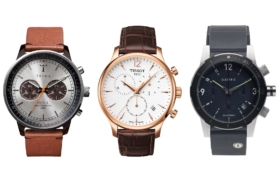 brand new 50 watches released