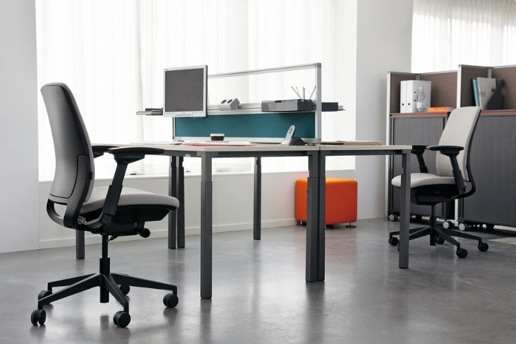 amia steelcase chair review
