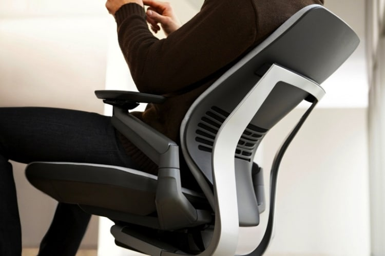Guesture by Steelcase