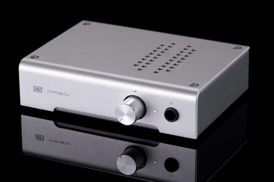 Magni Amplifier