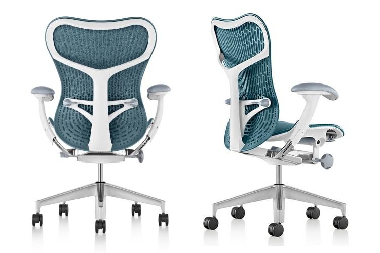Mirra Chair 2 by Herman Miller