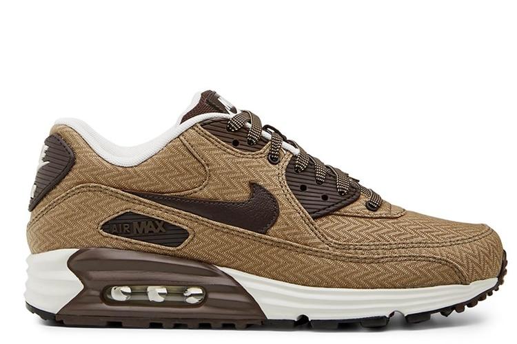 nike air max 90 lunar shoe sole