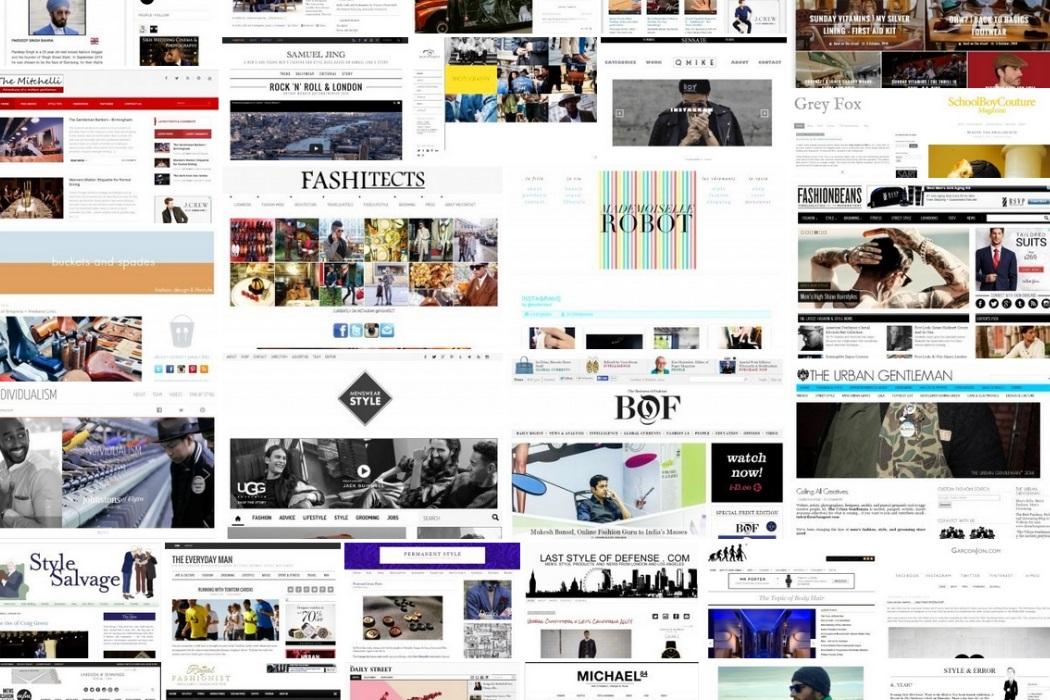 Top 31 Uk Men S Fashion Blogs Man Of Many