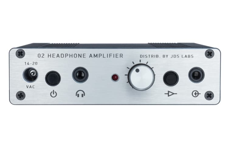 10 high end headphone amplifier structure