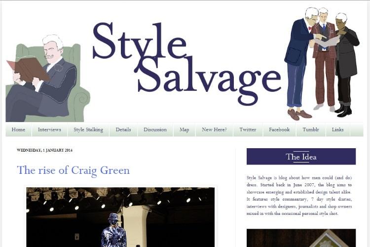 style savage