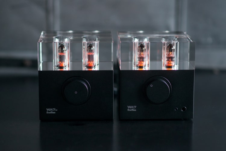 10 high end amplifiers