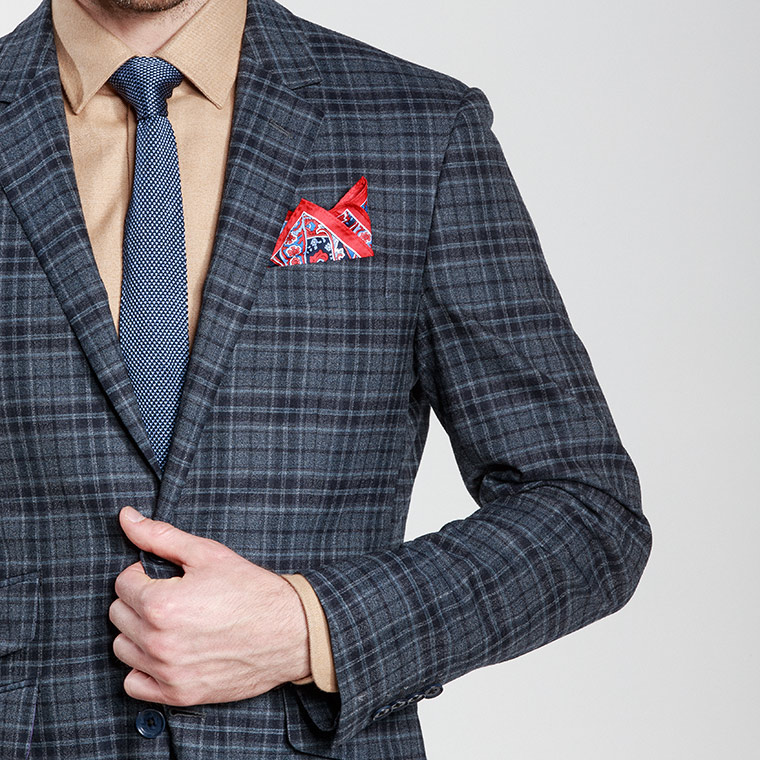 3 Things to Consider When Buying A Suit