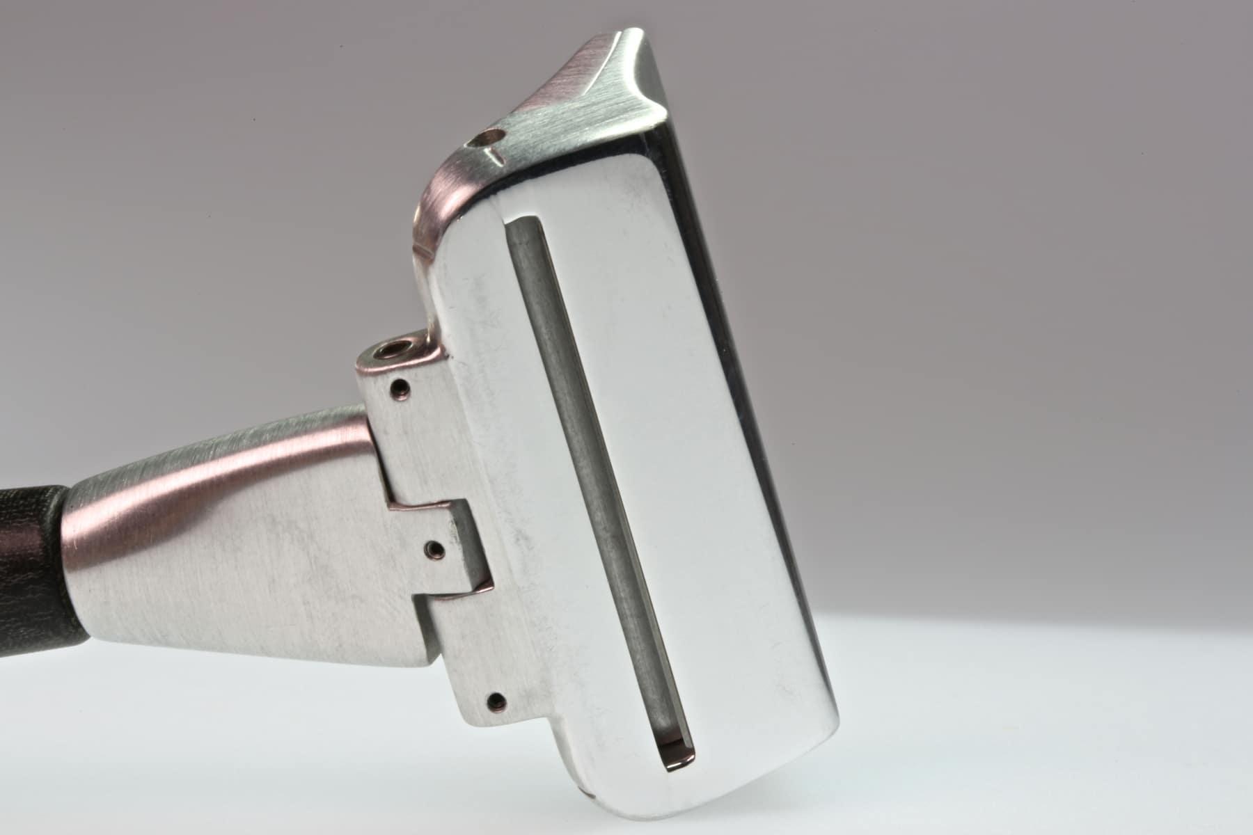 single double edge blade