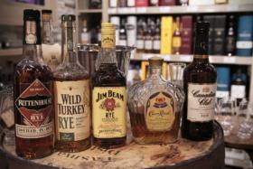 beginner guide to rye whiskey