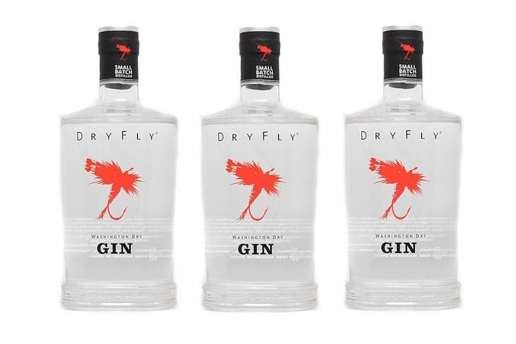 dry fly washington dry gin