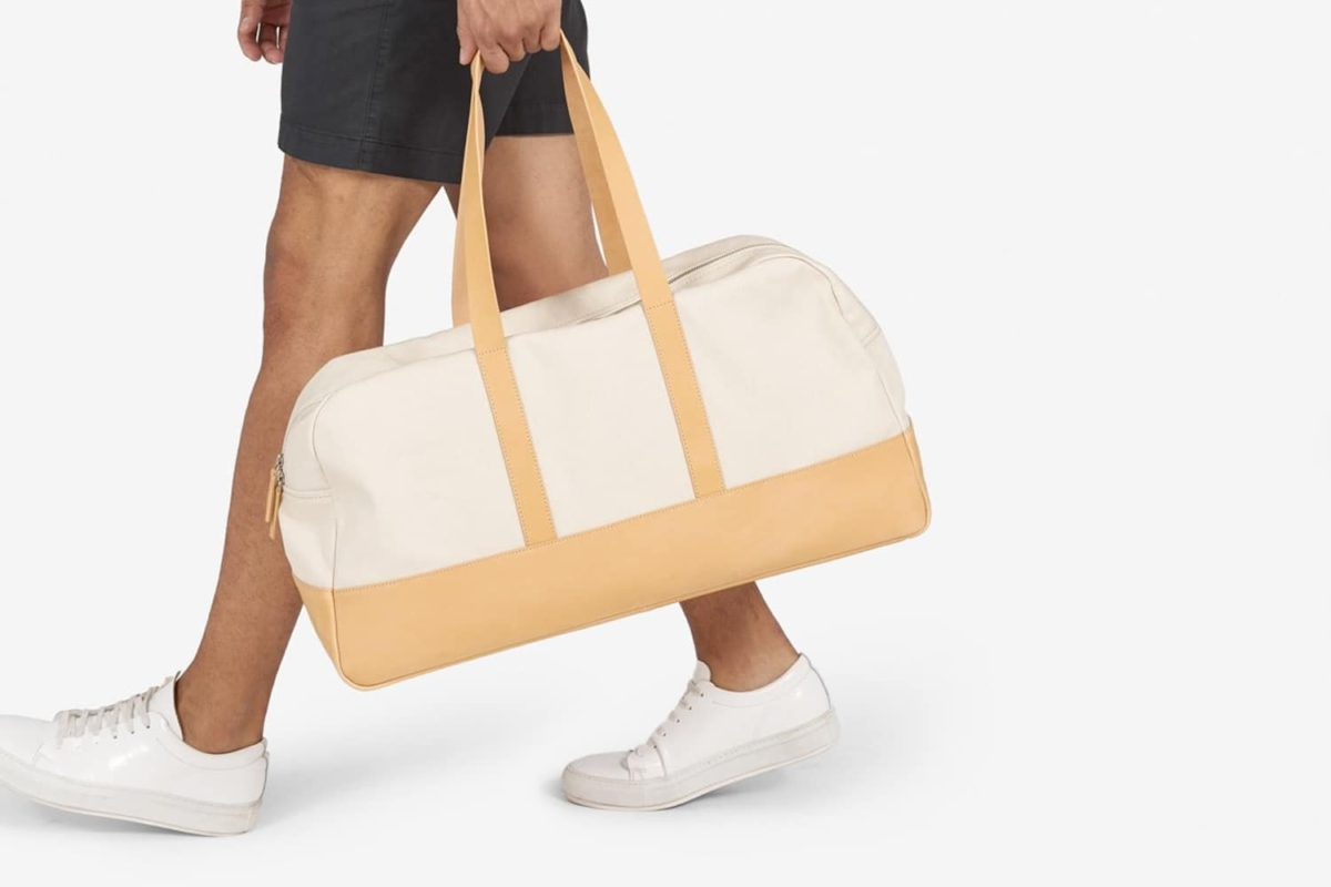 getaway 14 best weekender bags
