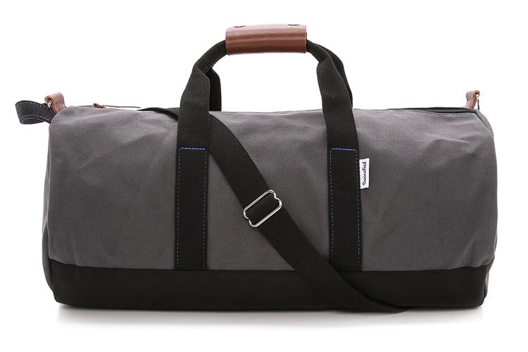 owen and fred duffel bag