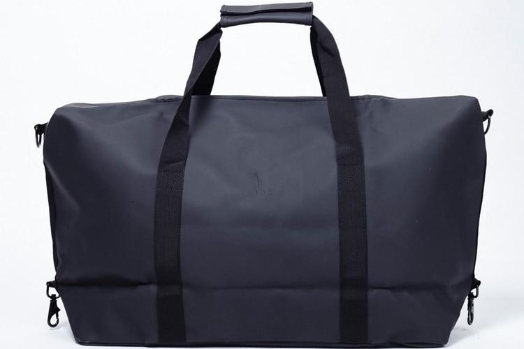 rain duffel bag