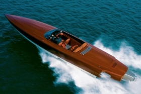 top 7 wooden boat launched