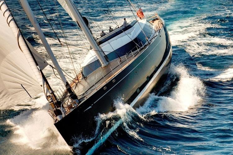 kokomo wooden boat