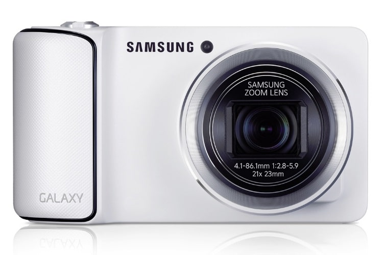 samsung galaxy camera lens view