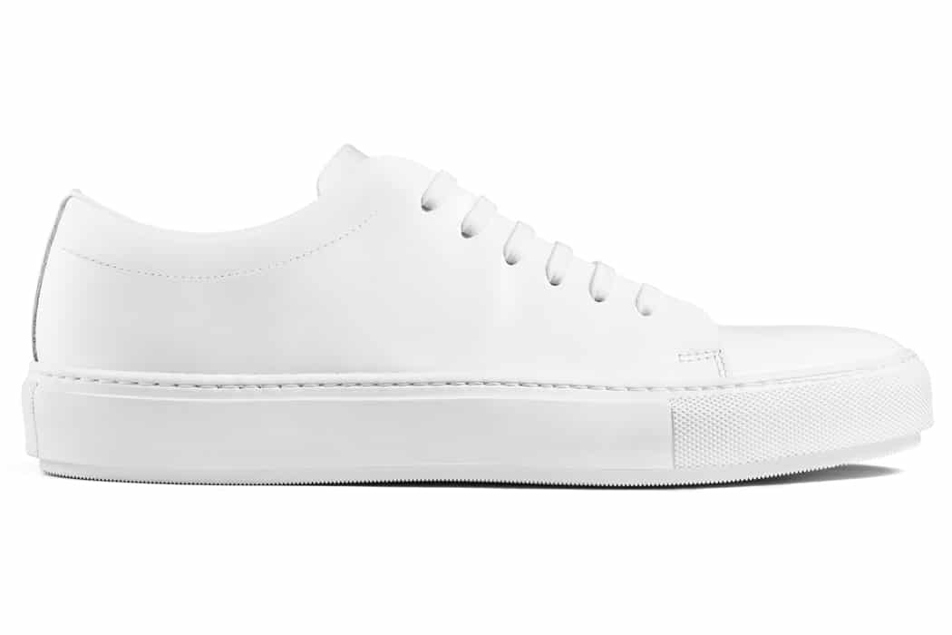 acne adrian sneakers