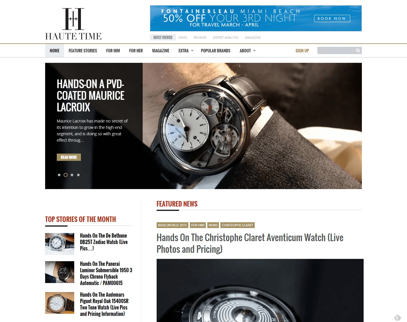 Best Luxury Watch Brands Patek Philippe Richard Mille Hublot Piaget Breguet Haute Time