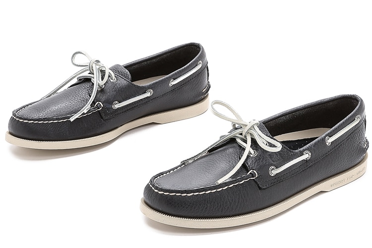 sperry top sider classic boat men leather shoe
