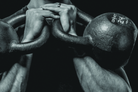 10 tools for a home workout