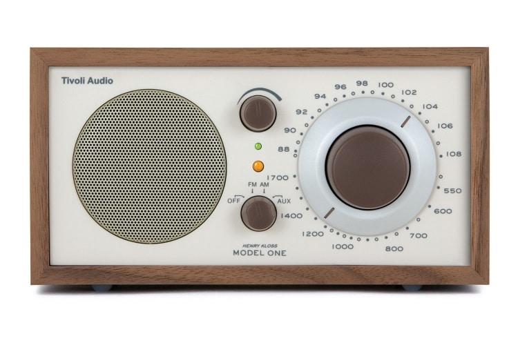 tivoli one bt am and fm table radio