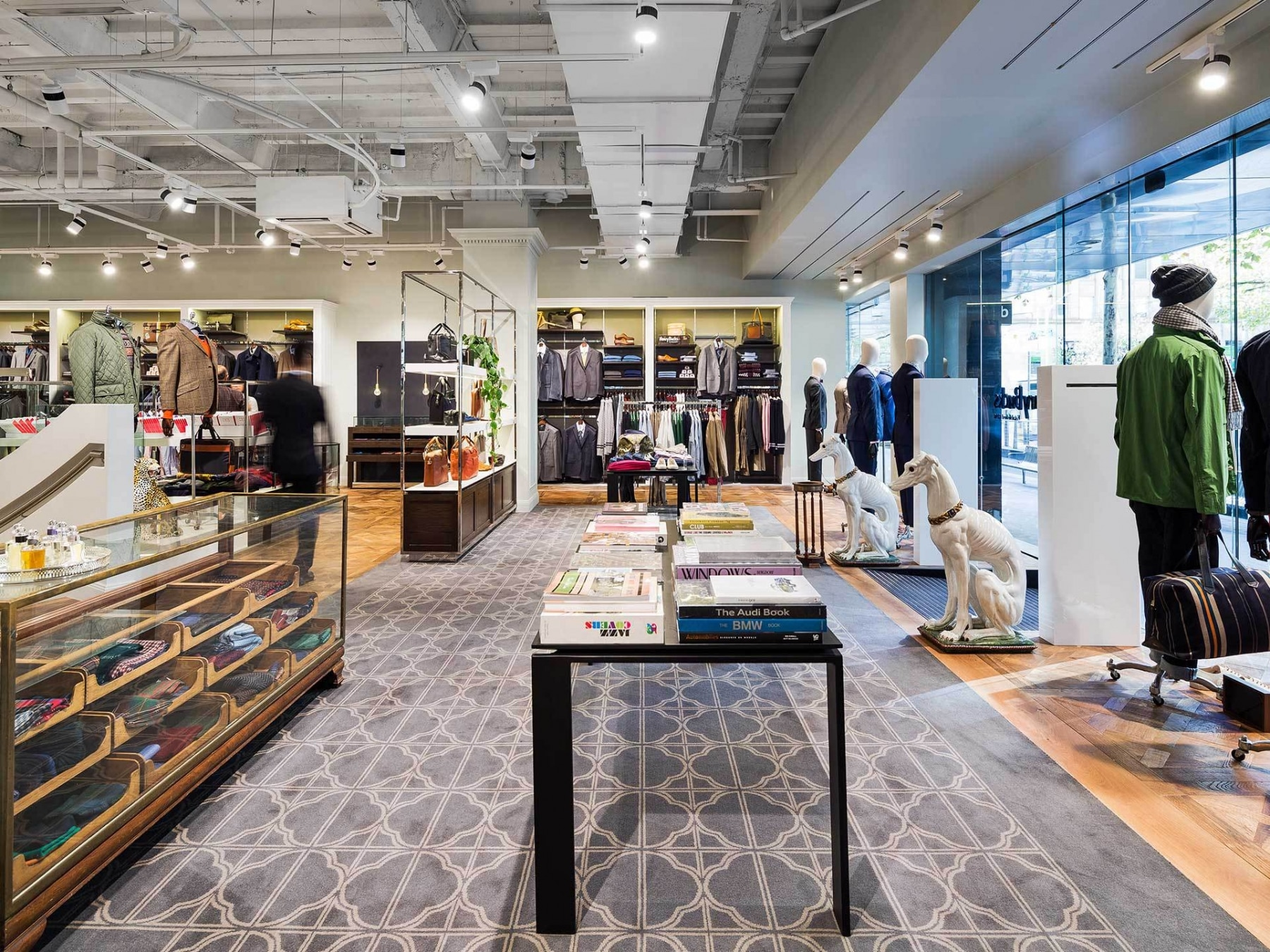 12 Men's Fashion Stores in Sydney You've Never Heard Of