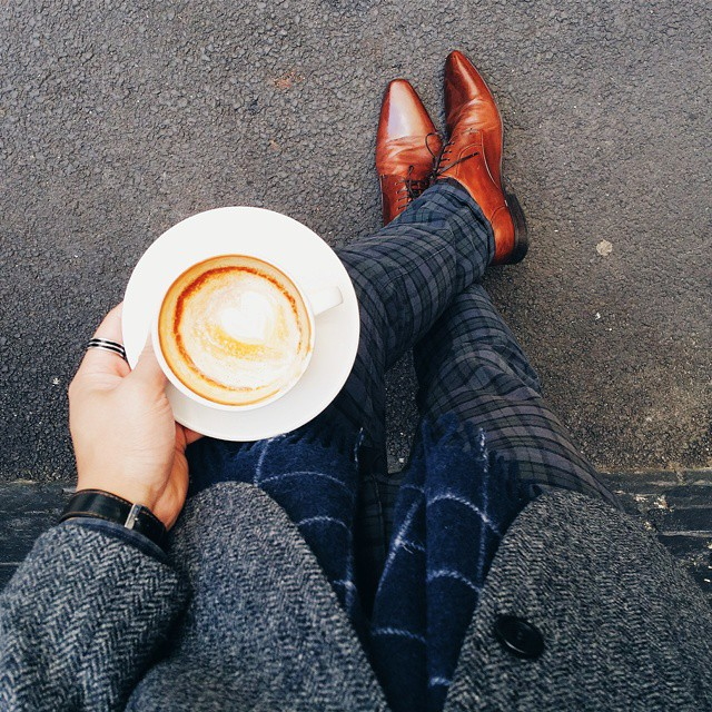 mr gumbatron coffee
