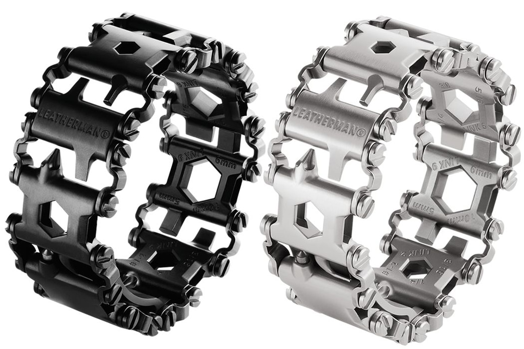 tread wearable multitool and interview leatherman tools