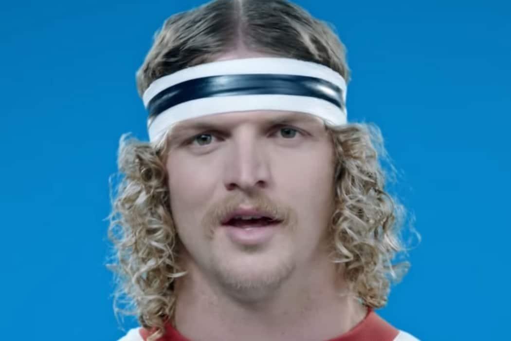 "Interview - Rugby Star Nick ""The Honey Badger"" Cummins"