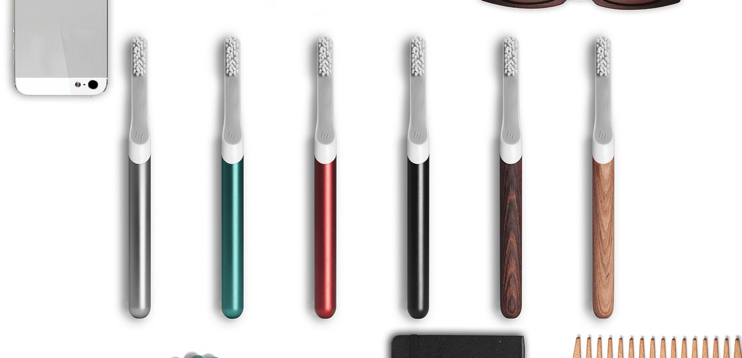 different types of quip toothbrush