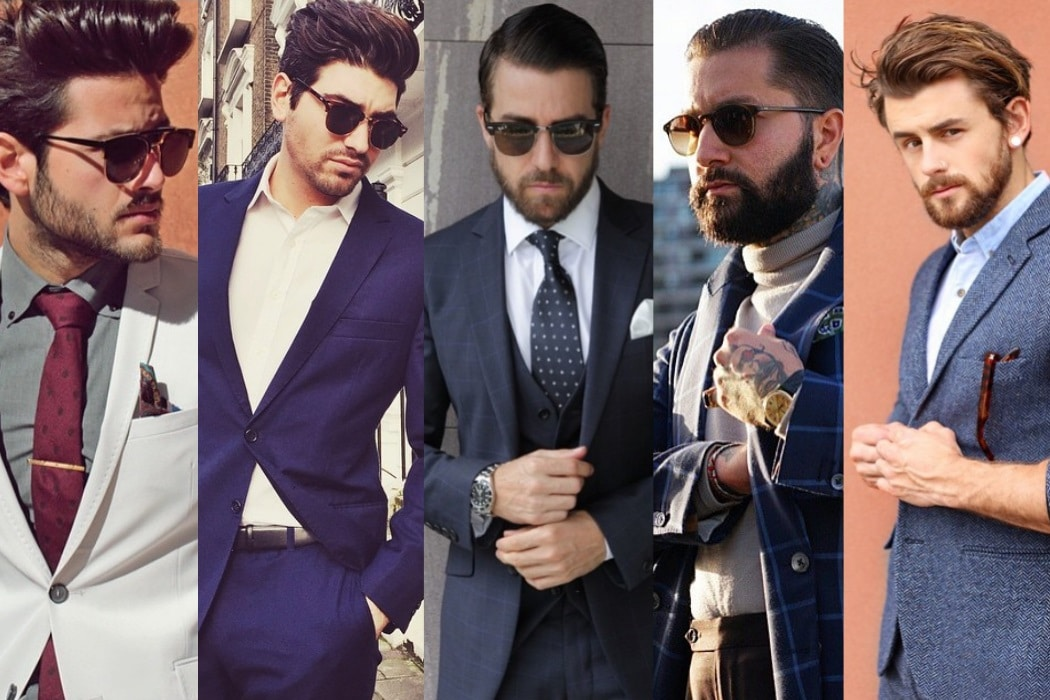 26 most stylish australian men of instagram