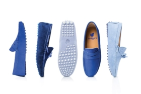 bobbies paris collection loafers