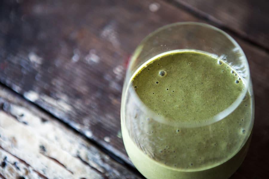 green smoothie nadia felsch