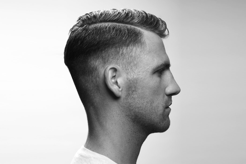 Trend Alert – Modern Hairstyles For Men