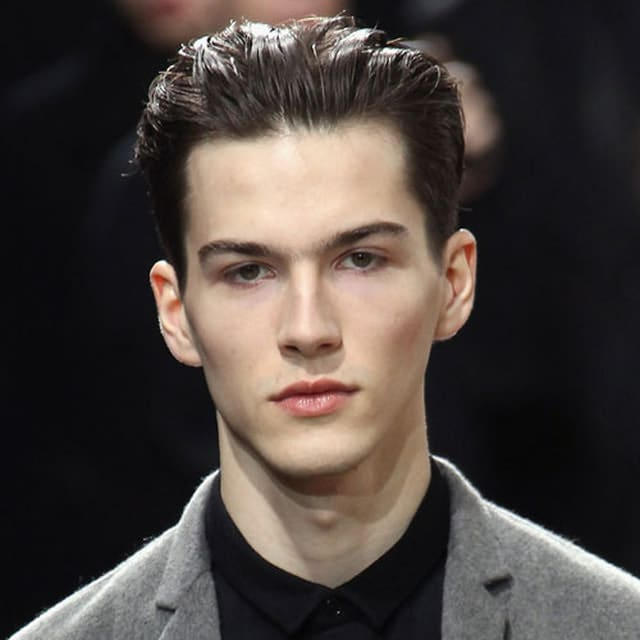 Trend Alert - Modern Hairstyles For Men