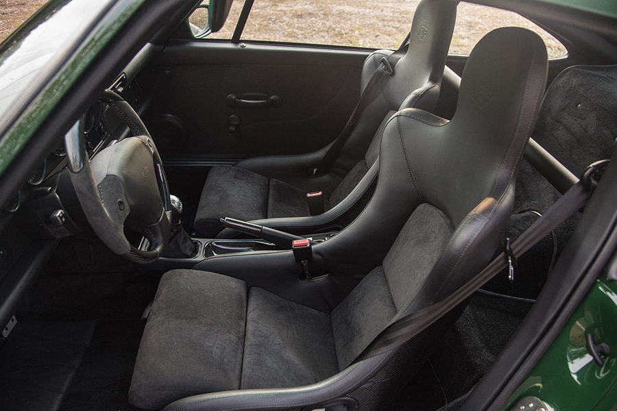 chair upholstery ruf turbo r