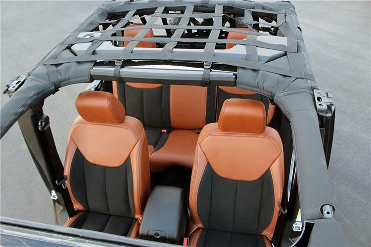 seats jeep wrangler car