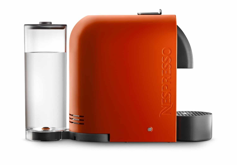 nespresso u delonghi machine