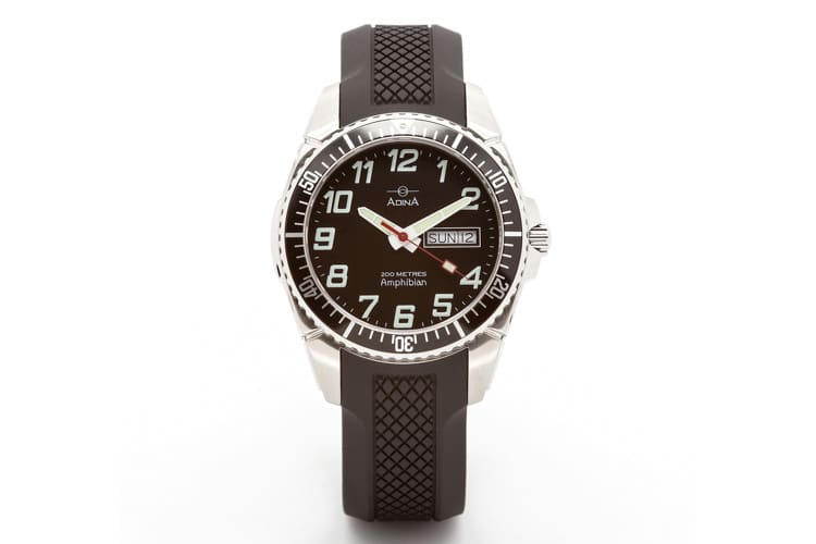 adina amphibian watch