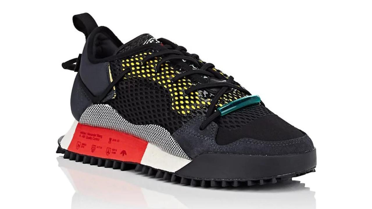 adidas X Alexander Wang Run Sneakers